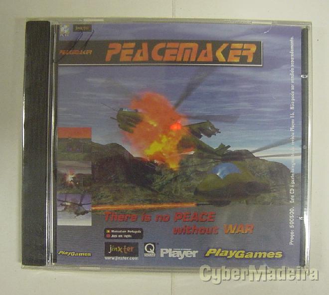 Jogo para pc peacemaker