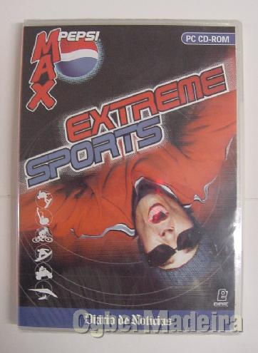 Jogo para pc pepsi max extreme sports