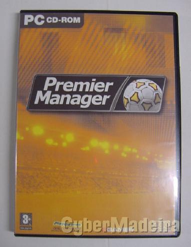 Jogo para pc premier manager