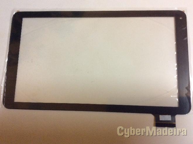 Vidro tátil   touch screen C145256B1-DRFPC247T-V2.0Outras