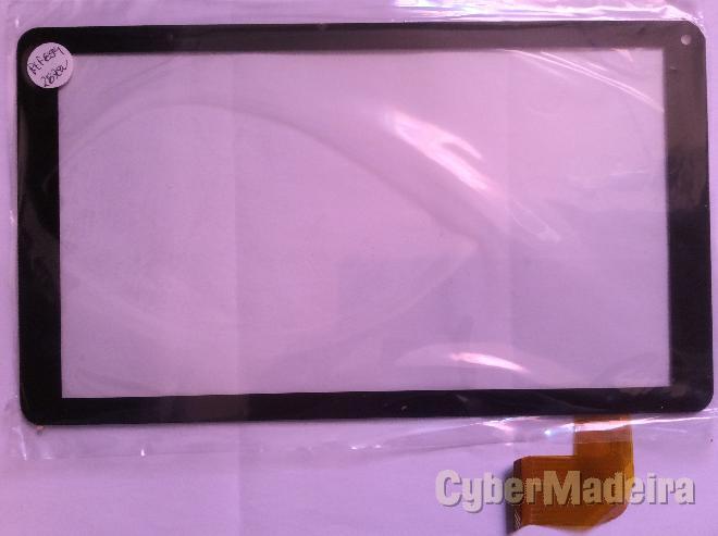 Vidro tátil   touch screen tablet denver TAQ-10172MK2Outras
