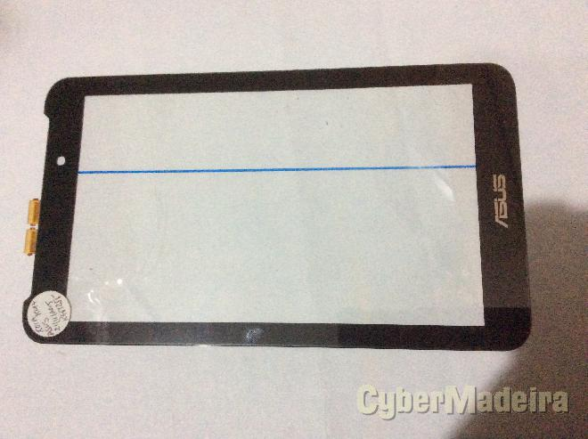 Vidro tátil   touch screen tablet asus memo pad 7 ME70CX , K01A , K017 Asus