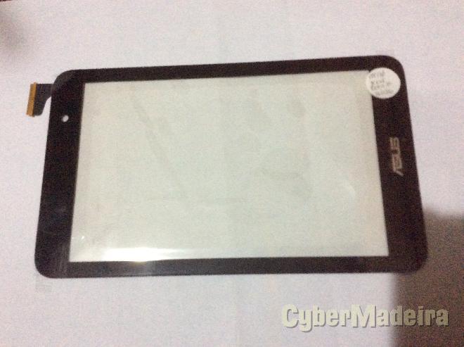 Vidro tátil   touch screen tablet asus memo pad 7 , ME176 , ME176C , ME176CX , K013 Asus