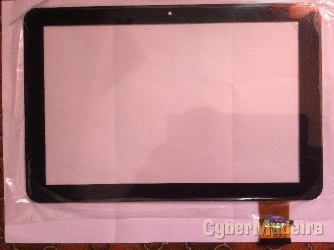 Vidro tátil   touch screen tablet storex ezee TAB10Q11-MOutras