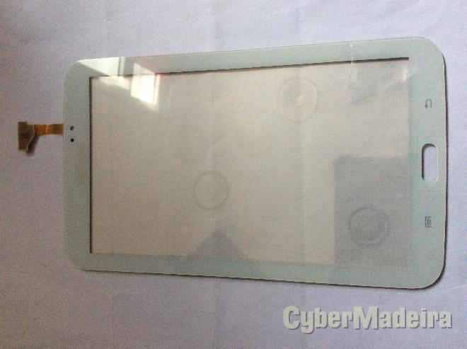Vidro tátil   touch screen tablet samsung tab 3 7 SM-T210 , SM-T210R , P3210 Samsung