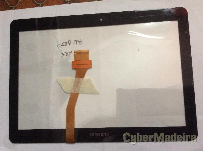 Vidro tátil   touch tablet samsung galaxy tab 2 GT-P5100 , GT-P5110 , N8000 , N8010Samsung