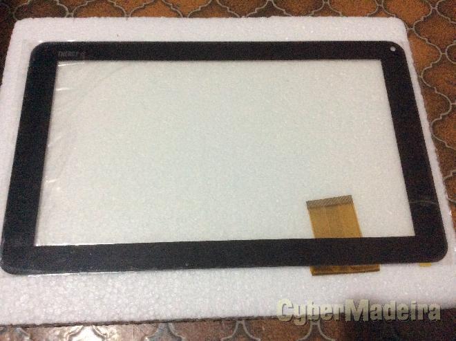 Vidro tátil   touch screen tablet estar  zoomOutras