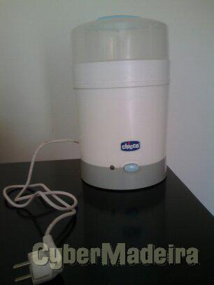 Esterilizador electrico