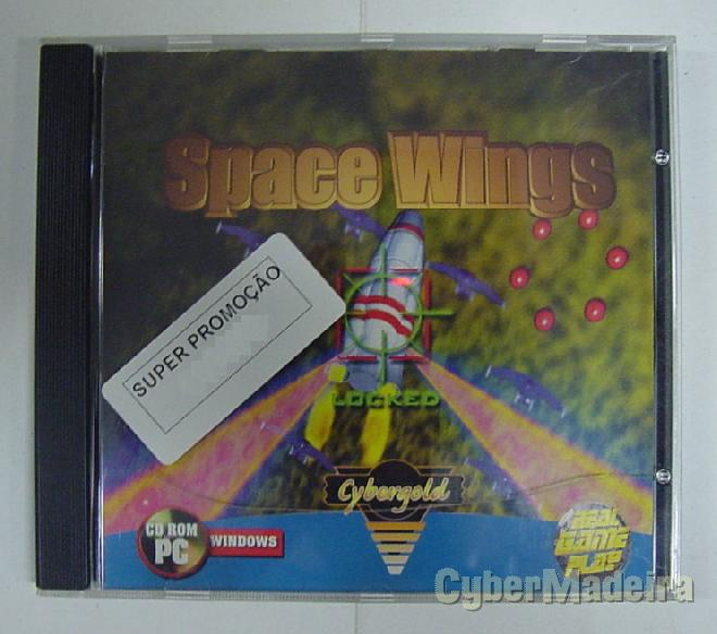 Jogo para pc space wings