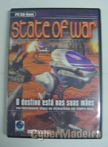 Jogo para pc state of war