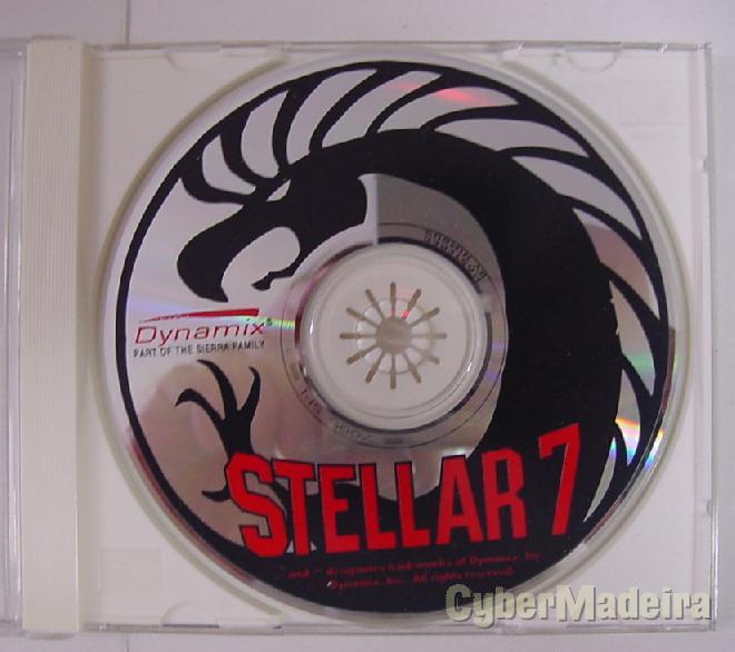 Jogo para pc stellar 7