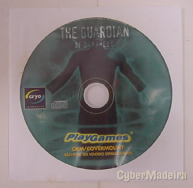 Jogo para pc the guardian of darkness