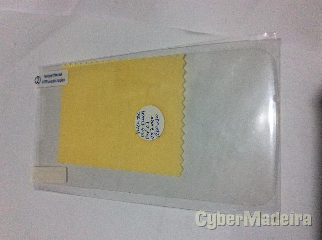 Película de proteção Alcatel pop C7