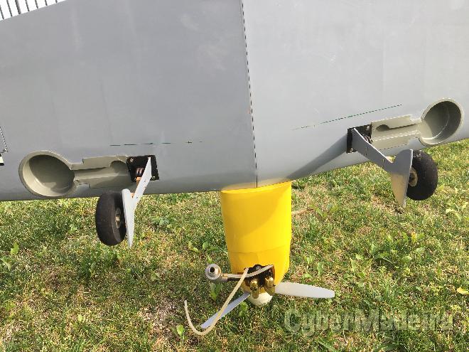 Messerschmitt BF109E - 40  kyosho