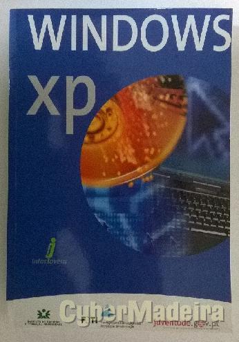 Windows xp - jorge rafael gomes