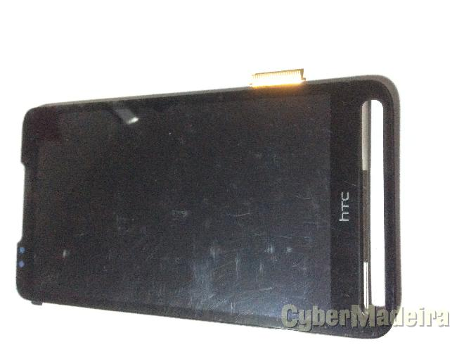 Display + touch htc HD2