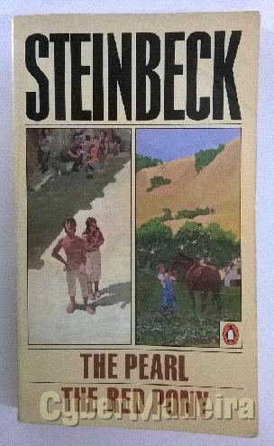 The pearl the red pony - john steinbeck