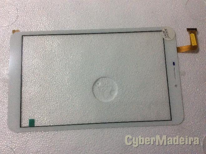 Vidro tátil   touch screen archos xenon 80B 3G Outras