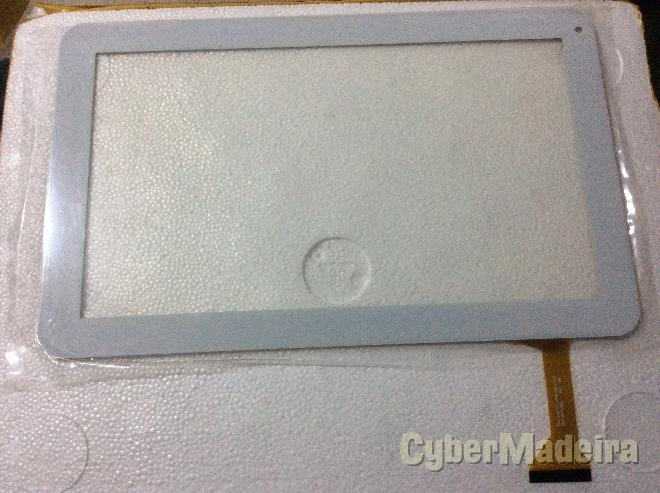 Vidro tátil   touch screen DH-1007A1-FPC033-V3.0Outras