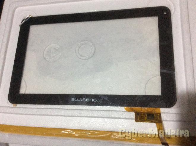 Vidro tátil   touch screen E-C97008-02 para tablet Outras