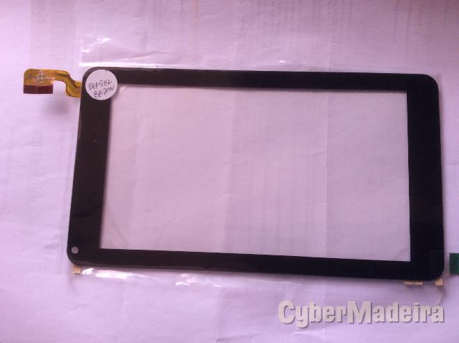 Vidro tátil   touch screen FPC-FC70S606 G739 -00 Outras