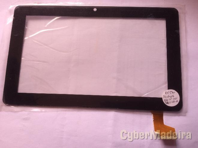 Vidro tátil   touch screen DLW-CTP-020Outras
