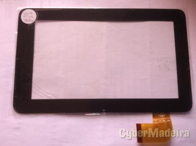 Vidro tátil   touch screen E-C7009-03Outras