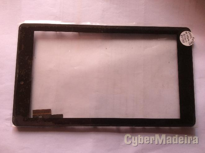 Vidro tátil   touch screen F0843 para tablet 7 polegadas Outras