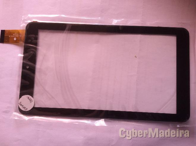 Vidro tátil   touch screen FPC-CY070101 K71 -00Outras