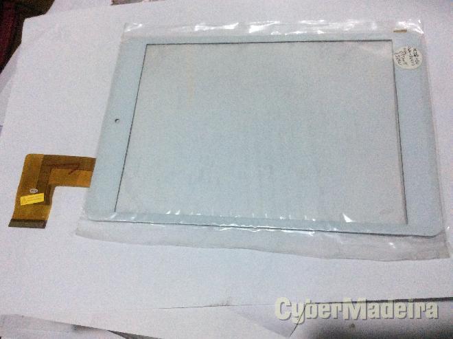 Vidro tátil   touch screen ZYD080PXA-30V01 Outras