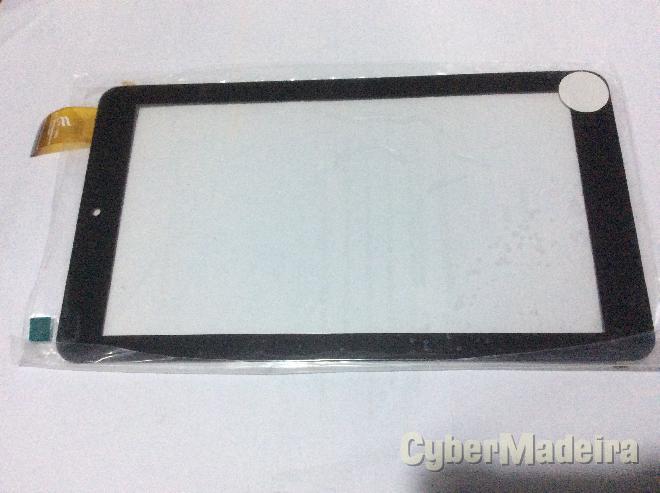 Vidro tátil   touch screen FPC-TP070255 K71 -01 Outras