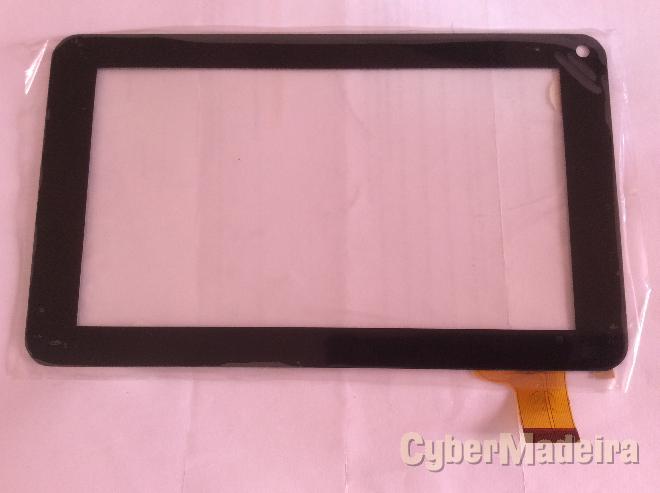 Vidro tátil   touch screen KX006Outras