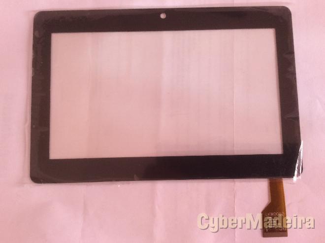 Vidro tátil   touch screen LKW0062Outras