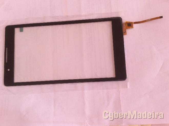 Vidro tátil   touch screen MB708M5Outras