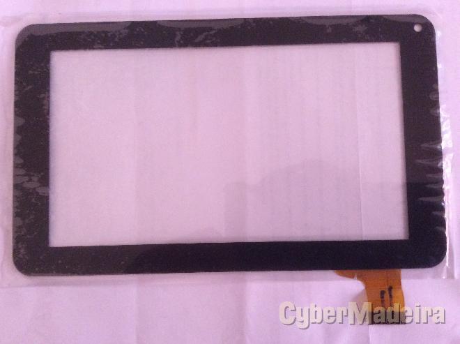 Vidro tátil   touch screen SG5351A-FPC-V0Outras