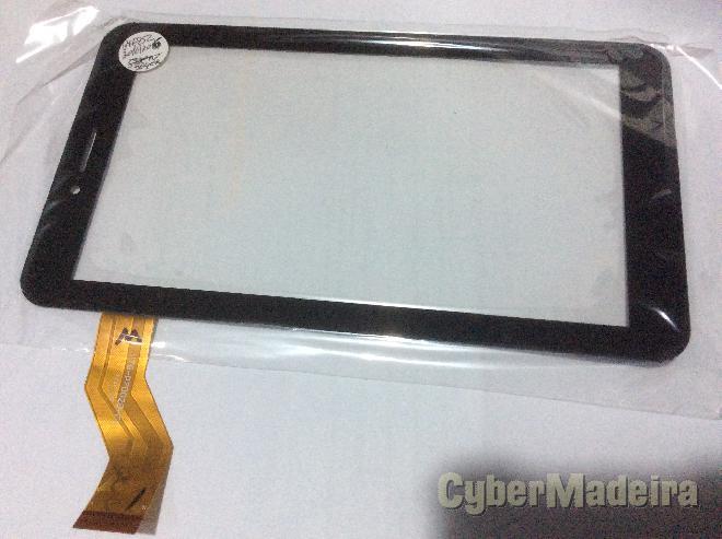 Vidro tátil   touch screen YTG-P70020-F1Outras