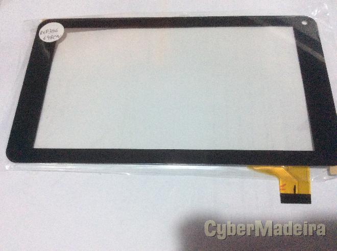 Vidro tátil   touch screen storex ezee TAB7D13-S Outras