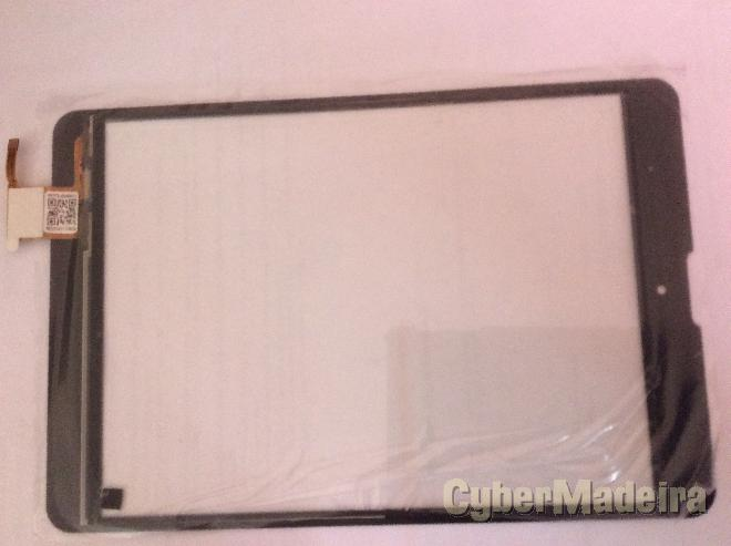 Vidro tátil   touch screen 300-L4541J-C00Outras