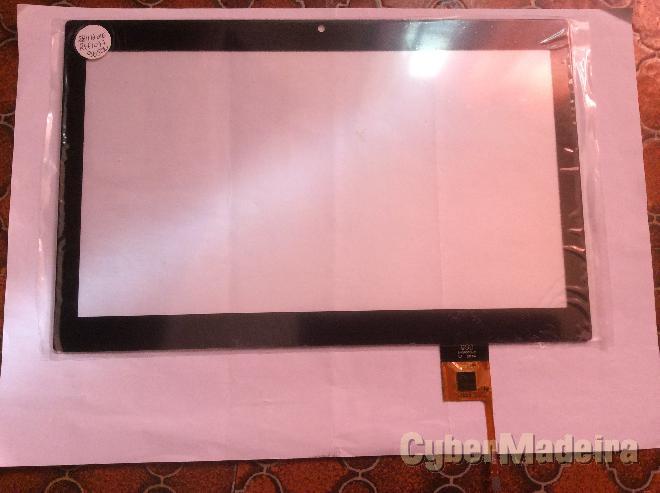 Vidro tátil   touch screen denver tad 10021 , TAD-10021 Outras
