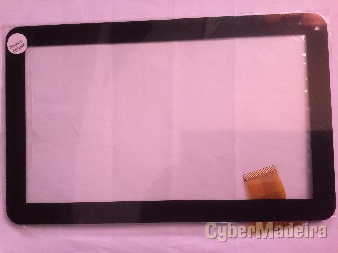 Vidro tátil   touch screen 300-L3709J-A00 Outras