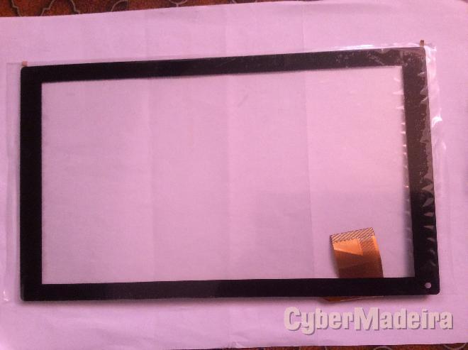 Vidro tátil   touch screen lazer MID11D9Outras