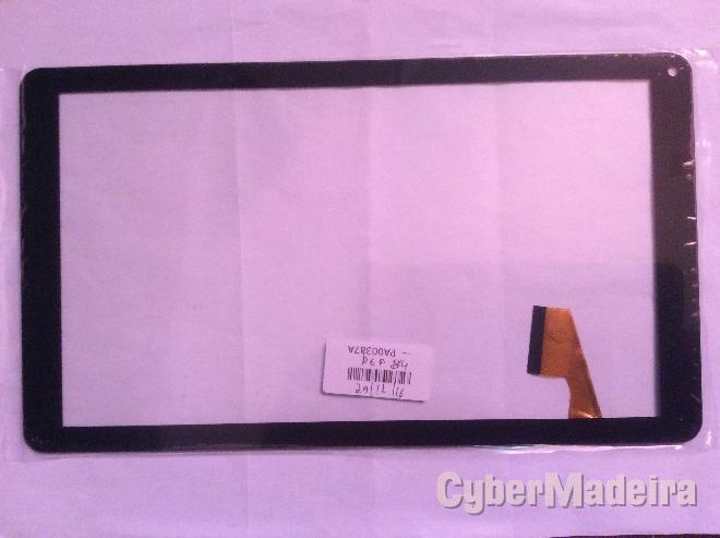 Vidro tátil   touch screen storex ezee TAB10Q16-S Outras