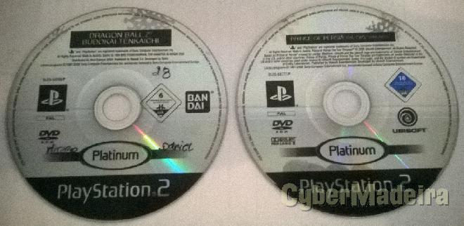 Jogos para playstation 2Outros