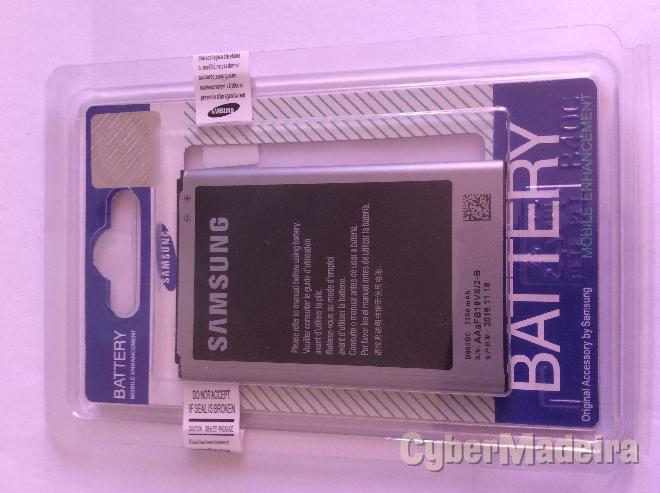 Bateria samsung B800BC