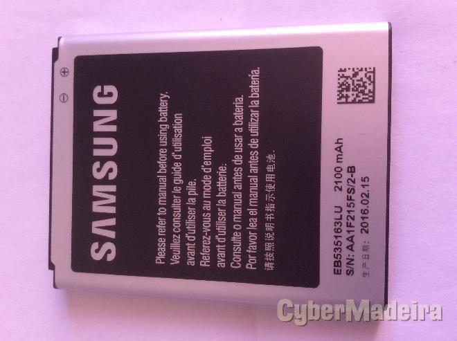 Bateria samsung EB535163LU