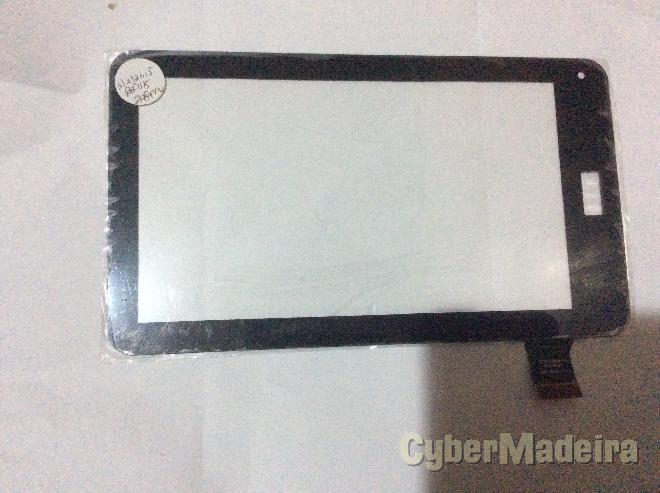 Vidro tátil   touch screen growing GTA728Outras