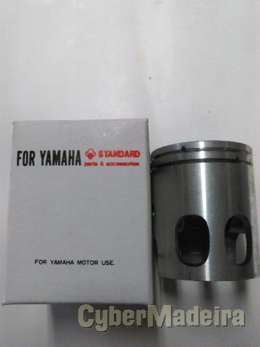 Pistão  yamaha  DT50 novo