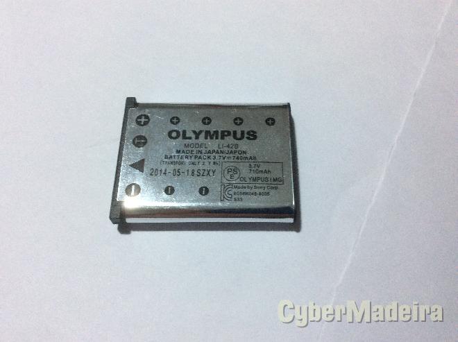 Bateria olympus LI-42B  LI42BOlympus