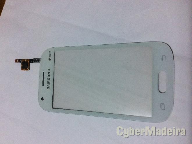 Vidro tátil   touch screen samsung galaxy ace style SM-G310 , SM-G313