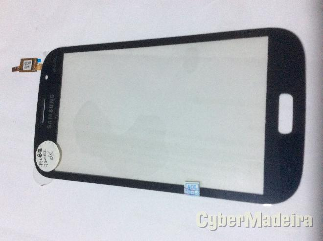 Vidro tátil   touch screen samsung galaxy grand GT-I9080 , GT-I9082
